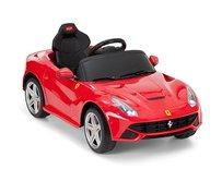 FERRARI F12 12V elbil för barn