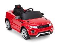 RANGE ROVER EVOQUE 12 Volt elbil för barn